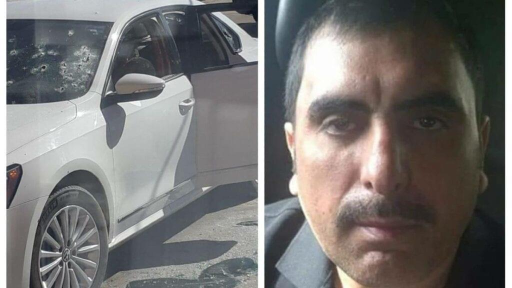 Ejecutan a 'Nacho' Páez, apoderado del 'Chapo' Guzmán