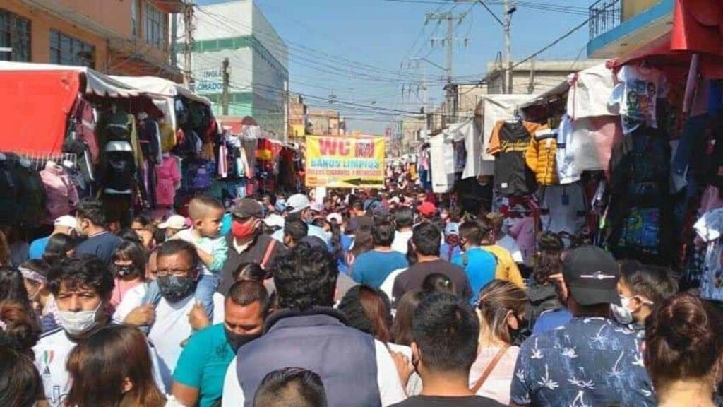 Gabriel O'Shea Cuevas, Secretario de Salud del Edomex, adelantó que analizarán extender el semáforo sanitario rojo, que fue anunciado hasta el próximo 10 de enero en el Valle de México.