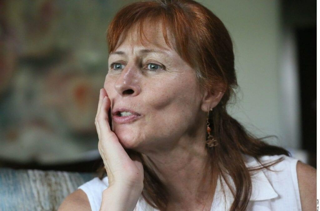 Tatiana Clouthier despachará desde la Secretaría de Economía.