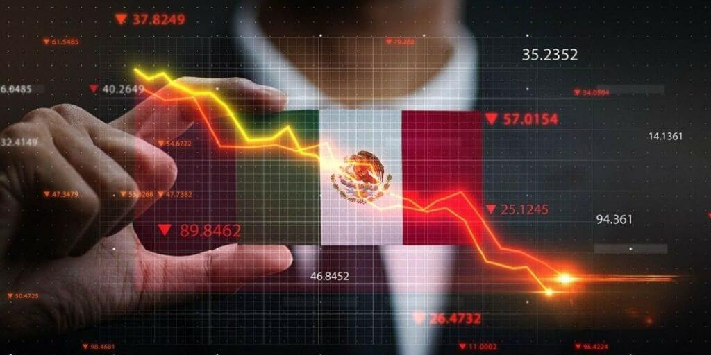 El crecimiento económico mejoró, según analistas, de 3.34 a 3.44 por ciento.