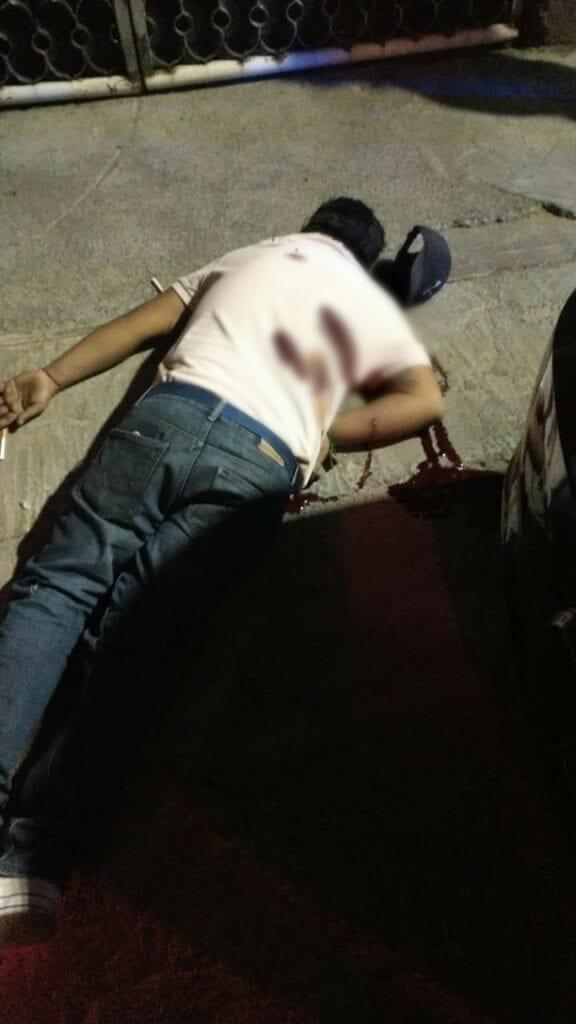 En medio de las calles de la colonia Jardines de Morelos, enEcatepec,Jaime Cruz Pastrana, cantante del grupo de merengue'Zona Rika', fue asesinado con violencia. Su cuerpo fue encontrado la madrugada de hoy.