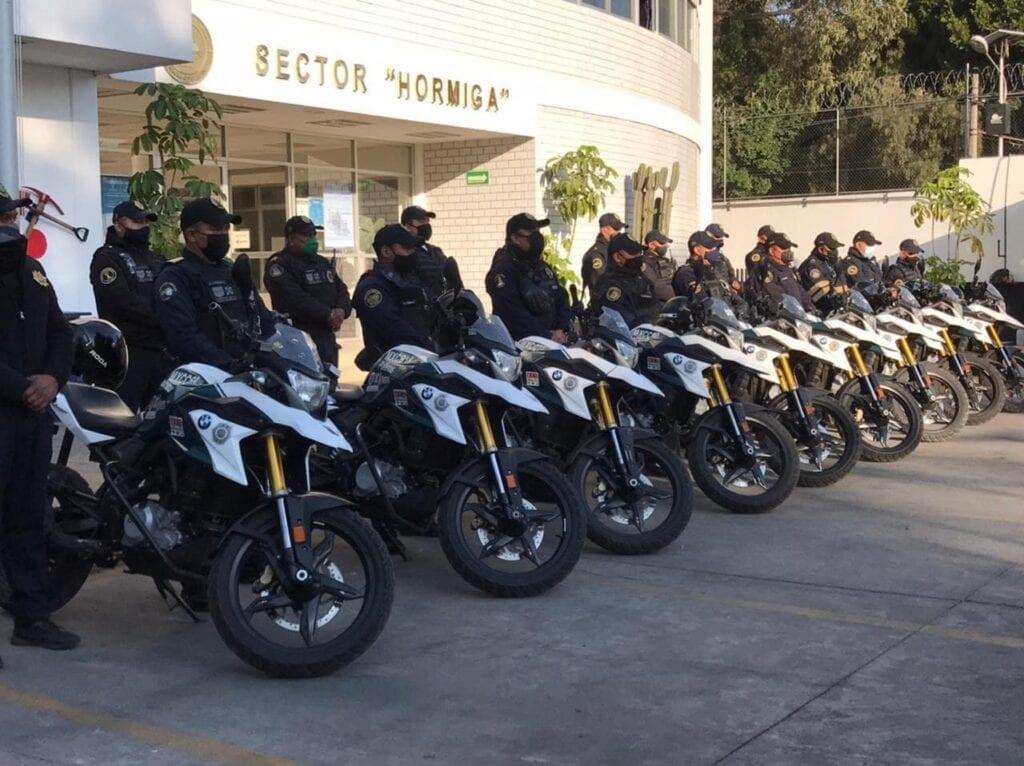 La Alcaldía Azcapotzalco, junto con México Unido Contra la Delincuencia (MUCD) han logrado reducir más del 50 por ciento los delitos como el robo a negocio con y sin violencia y el robo en transporte público sin violencia entre otros.