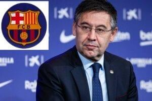 El ex presidente del Barcelona, Josep María Bartomeu ha sido detenido por Agentes de los Mossos d'Esquadra en el marco del registro e investigación del caso redes sociales.
