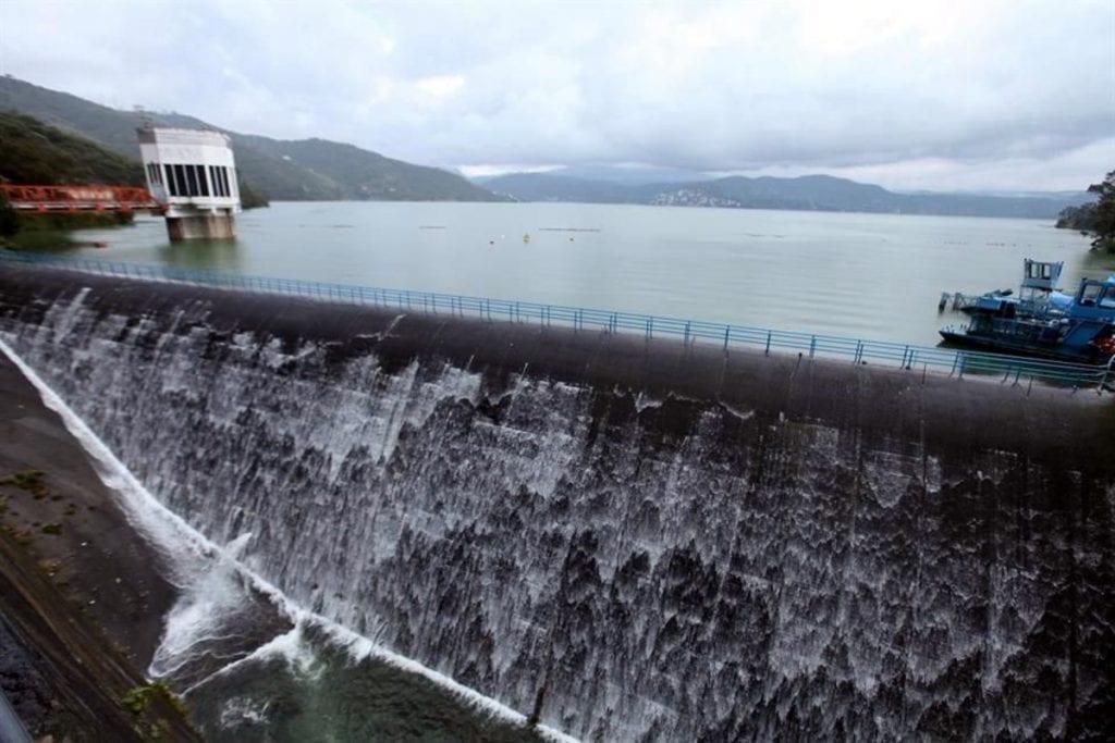 A partir del 16 de mayo, el Sistema Cutzamala disminuirá el caudal entregado a las ciudades de México y Toluca, reportó este miércoles la Comisión Nacional del Agua (Conagua).