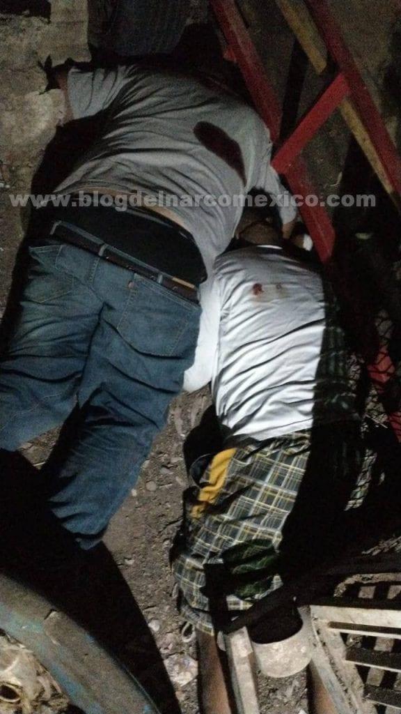 En Celaya, Guanajuato, personas que se encontraban en una granja porcícola fueron víctimas de una masacre, a manos de sicarios que irrumpieron en el establecimiento y abrieron fuego indiscriminadamente