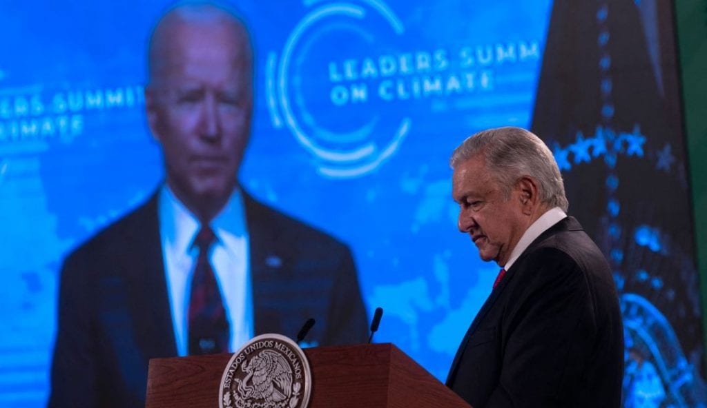 Cumbre Climática