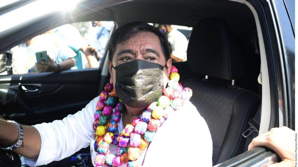 Felix Salgado impedirá las elecciones en Guerrero si él no está en la boleta