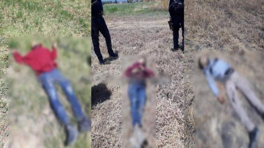Video policías matan sicarios que invaden hospital para secuestrar a paciente