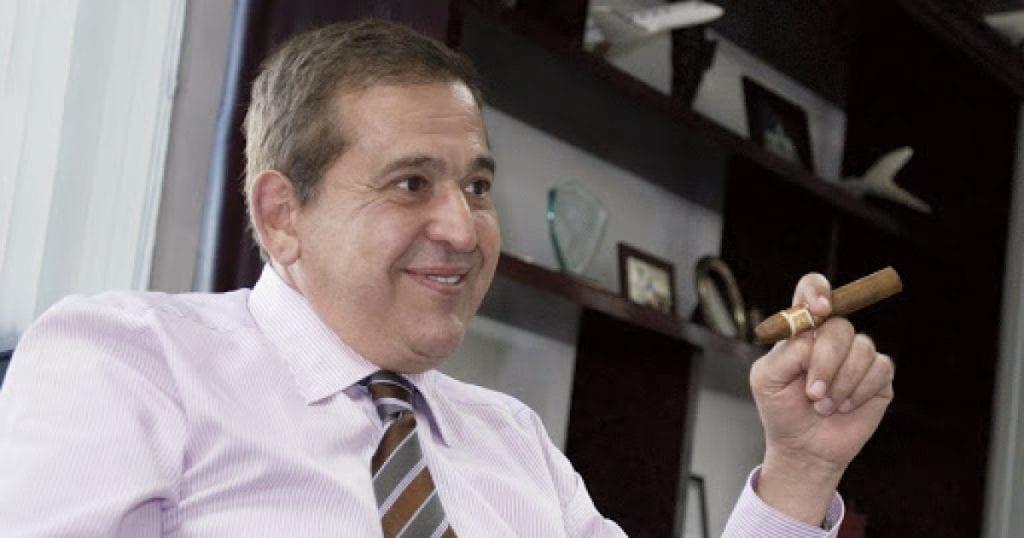 Alonso Ancira