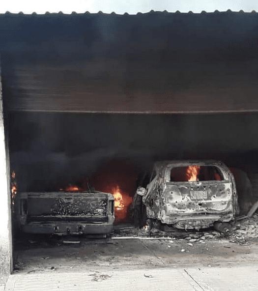 Video: duelo entre CJNG y Cártel de Sinaloa deja al menos 12 muertos en Tepetongo_01