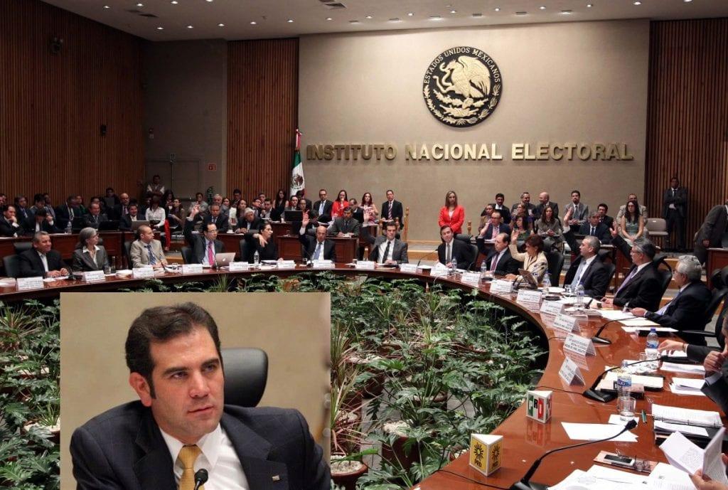 Frente a la campaña en su contra por parte de Morena, el presidente del Instituto Nacional Electoral (INE), Lorenzo Córdova, afirmó que el árbitro electoral no se dejará amedrentar.