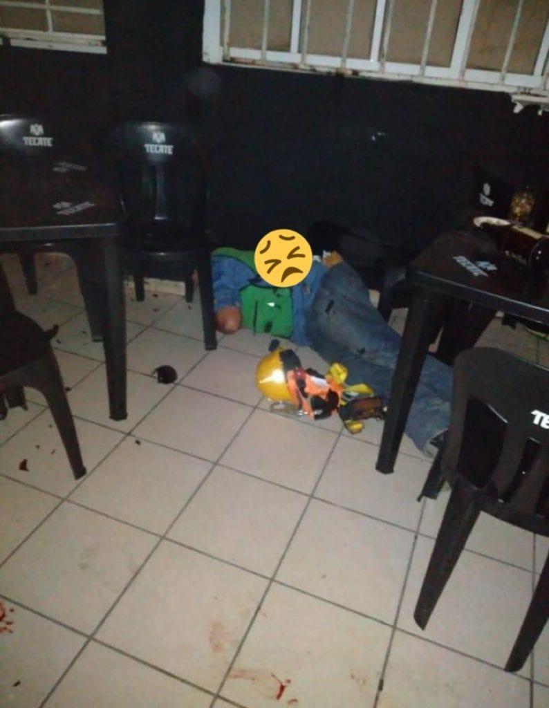 Durante la madrugada, se registró un ataque armado en un bar de Coatzacoalcos, Veracruz, que dejó tres personas muertas y cuatro heridas