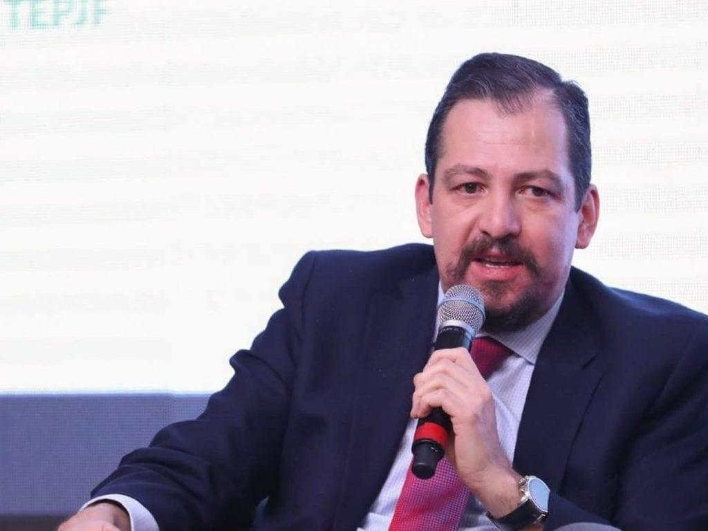 José Luis Vargas.