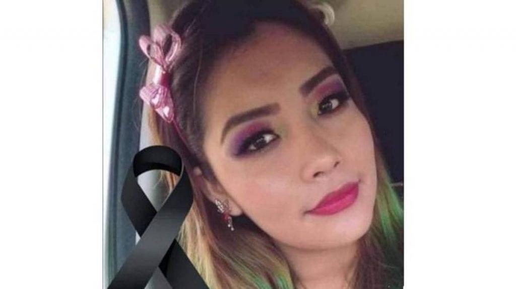 Asesinan a Irasema, de 21 años, y avientan su cuerpo al río