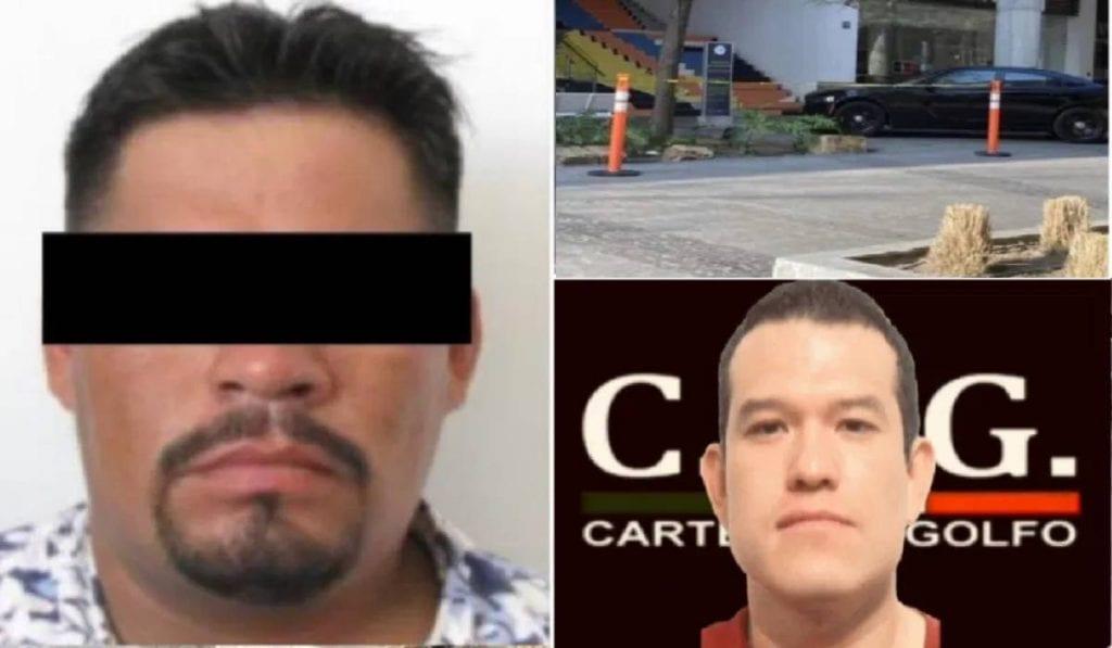 Matan al 'Comandante Choco' del CDG y capturan al 'Z-45' de Los Zetas