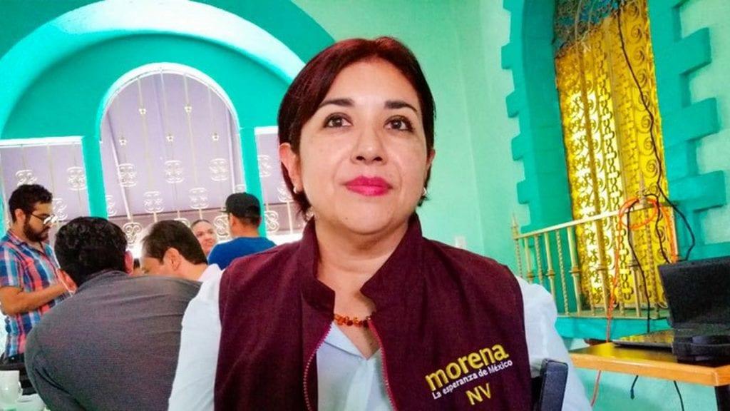 Juanita Salgado