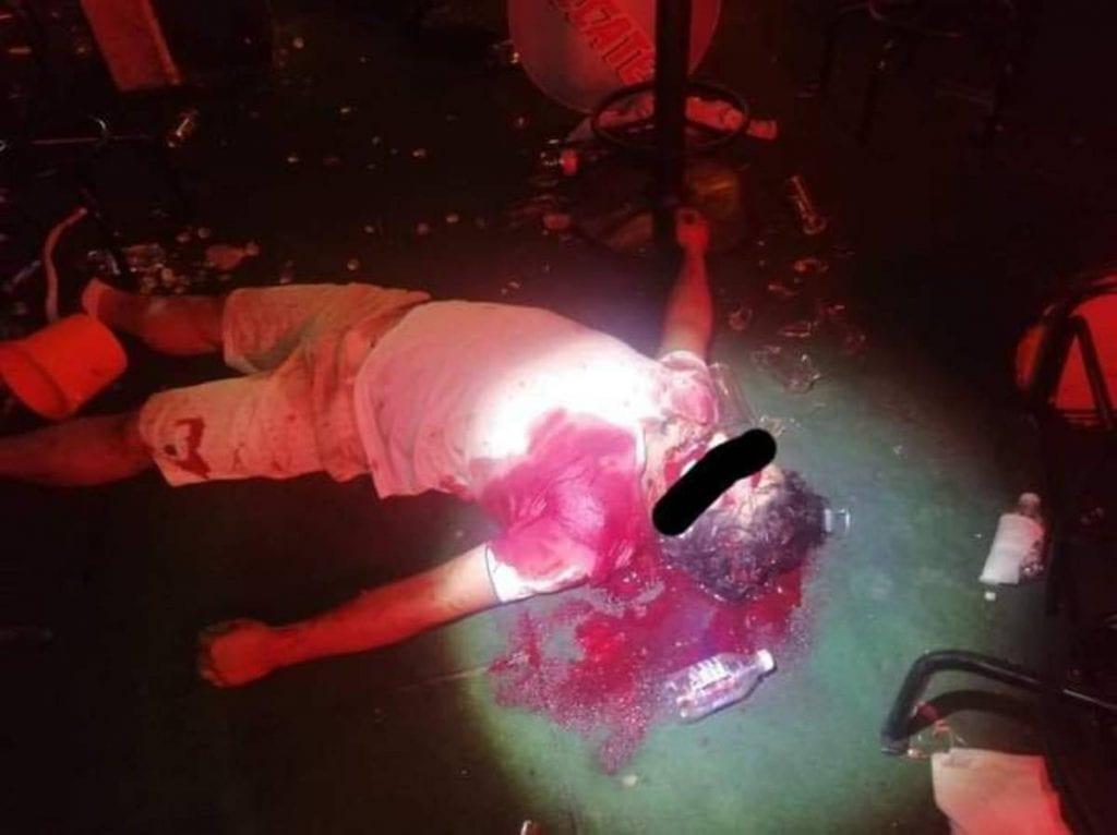 Tres personas muertas y una herida es el saldo de un ataque armado, perpretado por varios sicarios, ocurrido la madrugada del lunes en un bar ubicado en la colonia Vista Hermosa, en Cuernavaca, Morelos.