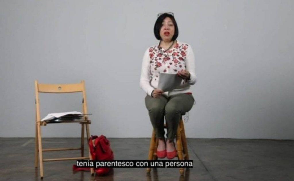 Una ex colaboradora de Claudia Anaya, candidata de Va por México a la gubernatura de Zacatecas, la acusó de presuntas anomalías cuando fue titular de la Comisión Estatal para la Integración Social de las Personas con Discapacidad (Ceisd)