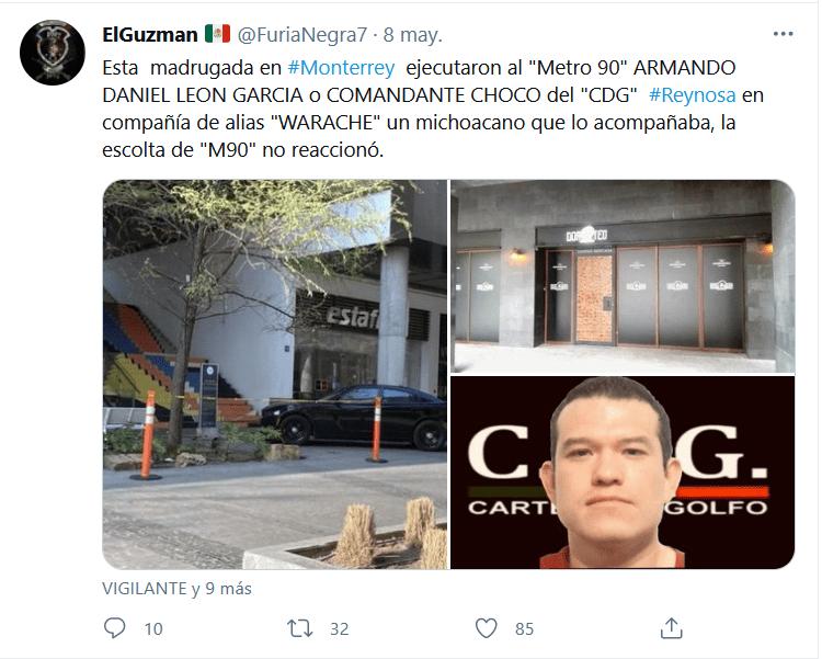 Matan al 'Comandante Choco' del CDG y capturan al 'Z-45' de Los Zetas_02