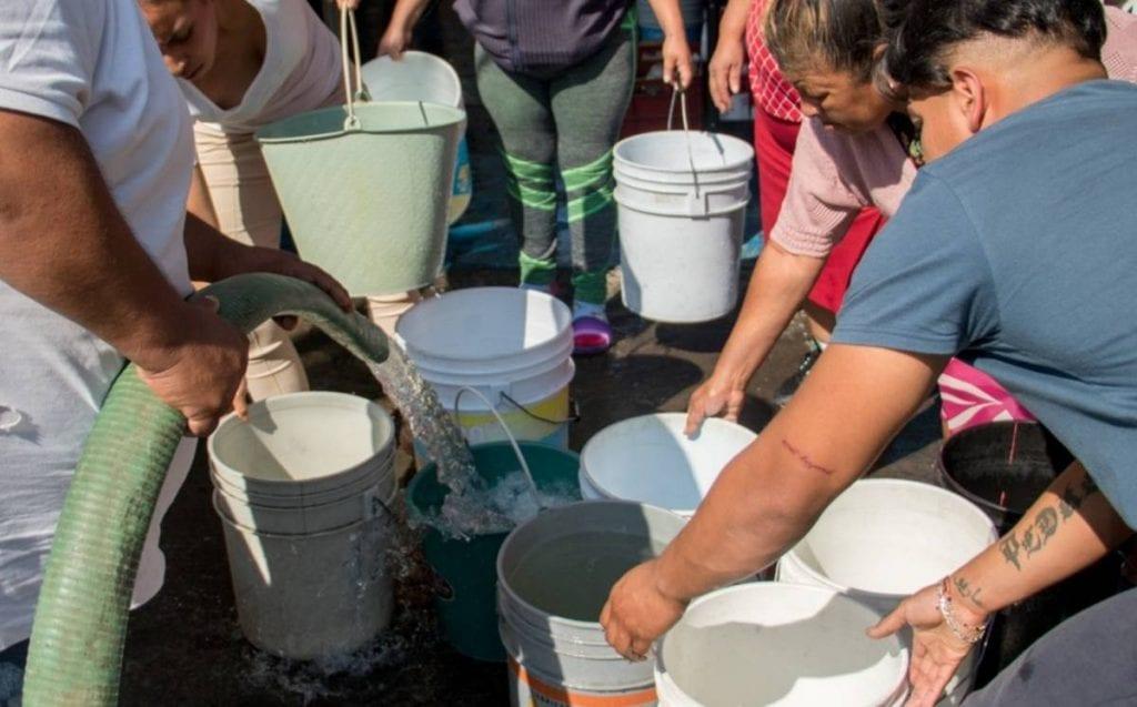 La suspensión de actividades en el Sistema Cutzamala programado para el 27 y 28 de mayo se pospone para el 11 y 12 de junio próximos, informó Víctor Bourguett Ortiz, director general del Organismo de Cuenca Aguas del Valle de México.