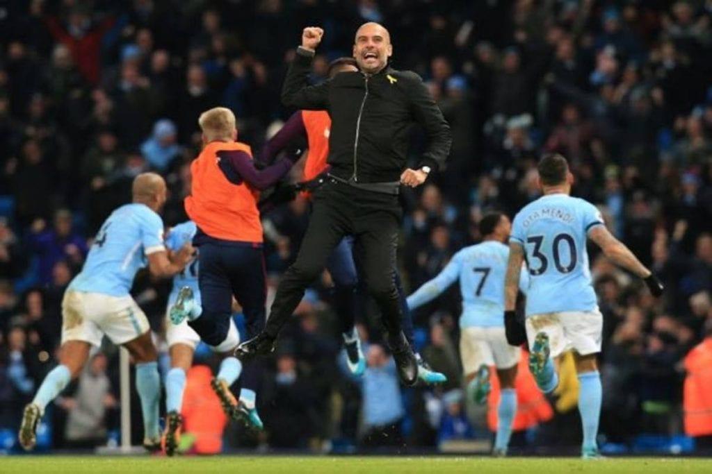 De la mano de Riyad Mahrez, el Manchester City está por primer ocasón en su historia en la Final de la Champions League.