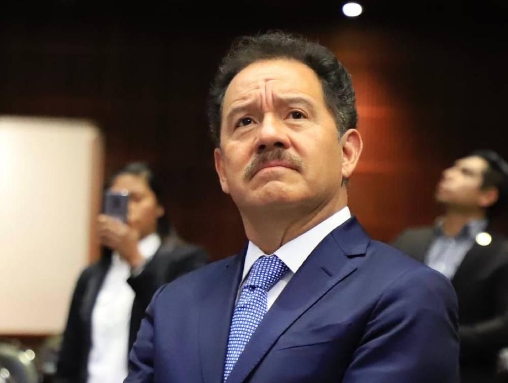 Diputados de Morena apuntan a reformar el INE_01
