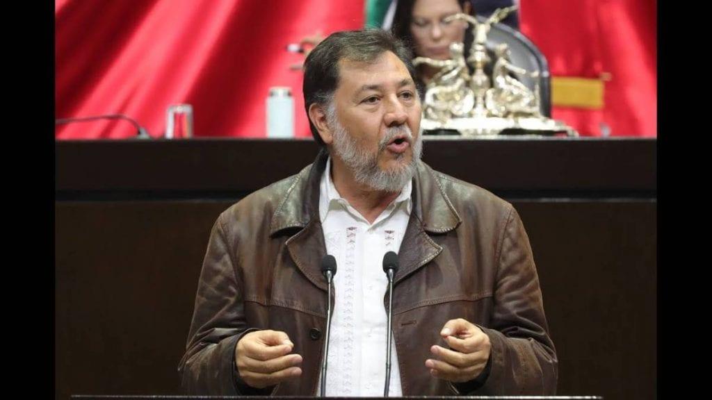 El Partido del Trabajo (PT) le pone el freno a las propuestas de AMLO