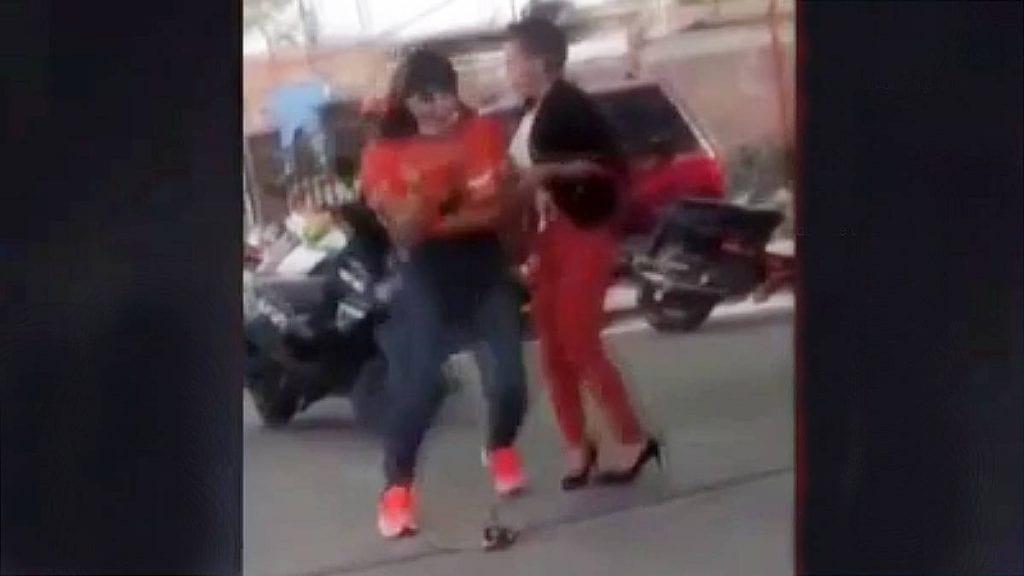 Filtran video de ejecución de Alma Barragán, candidata a alcaldesa de Moroleón por MC
