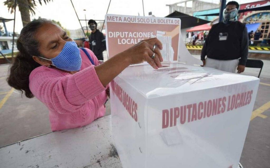 Hidalgo 'Va por México' se quedaría sin diputaciones federales-1
