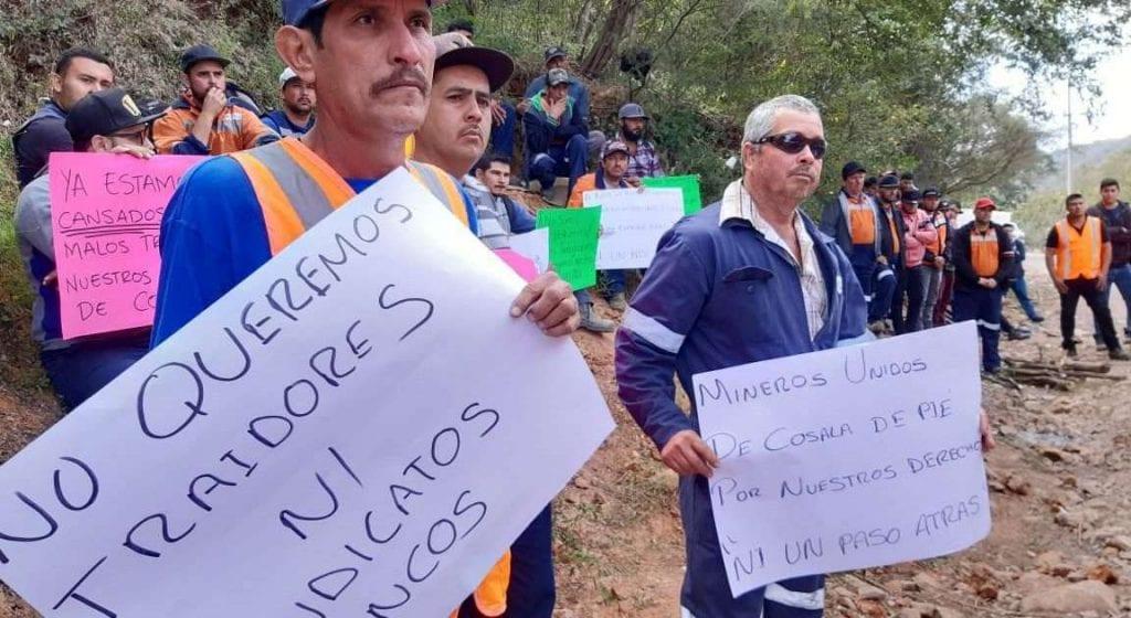 Sindicato Minero
