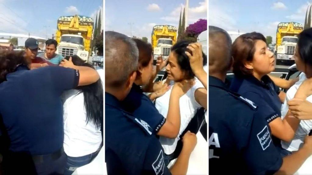 La doctora Beatriz Hernández se suicidó tras ser detenida: PGJ_01