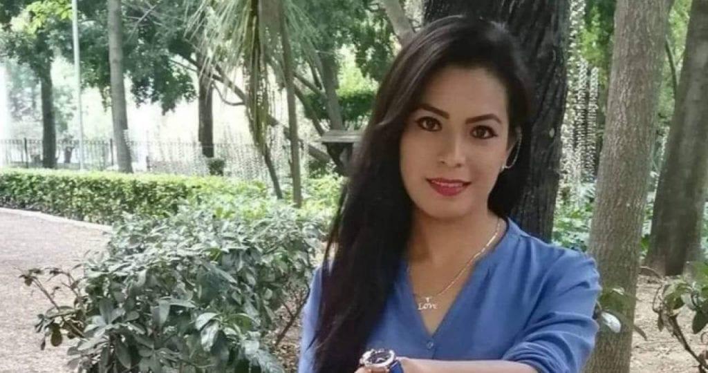 La doctora Beatriz Hernández se suicidó tras ser detenida PGJ_02