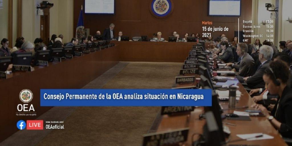 OEA-mexico-argentina-nicaragua