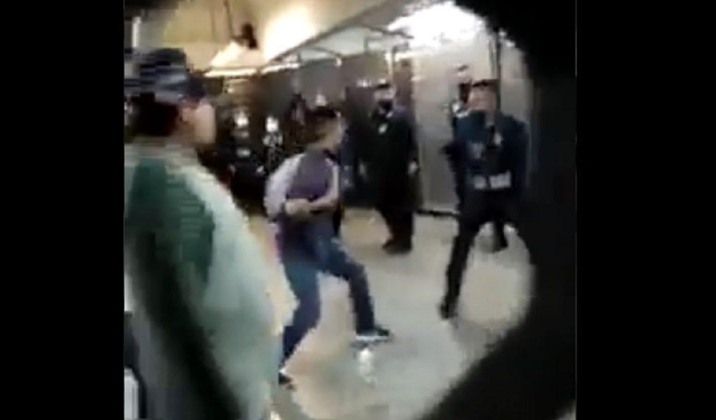 batalla-campal-metro-pantitlan