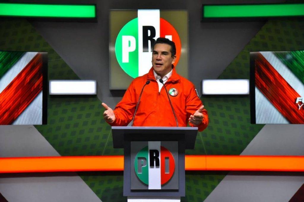 Alejandro Moreno.