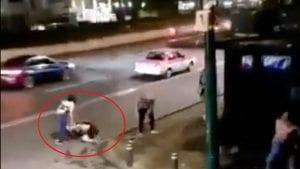 Agentes de la Secretaría de Seguridad Ciudadana (SSC) detuvieron a cuatro sexoservidores por presuntamente golpear y asaltar a un cliente en la alcaldía Tlalpan
