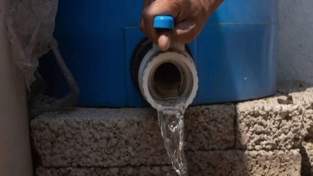 El fin de semana habrá disminución del suministro de agua en el Valle de México debido a un mantenimiento operativo que se realizará en una de las plantas del Sistema Cutzamala, que reparte el líquido a alcaldías de la Ciudad de México (CDMX) y algunos municipios del Estado de México (Edomex).