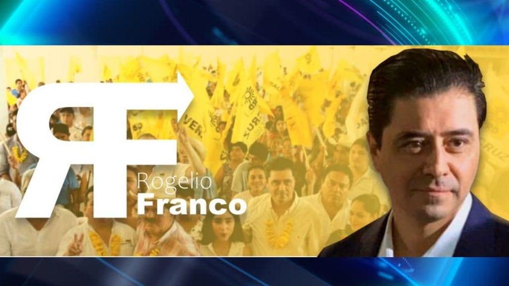 Rogelio Franco