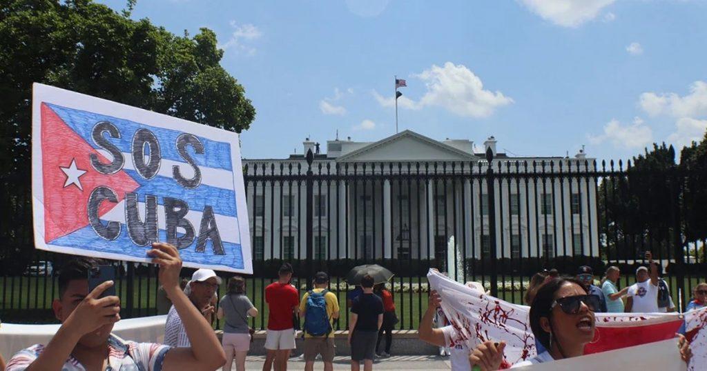 cuba-sanciones-EU-protestas