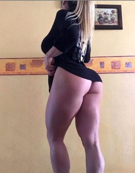 Daniela Orce