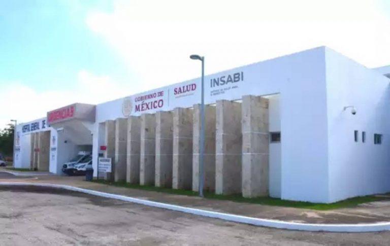 El Instituto de Salud para el Bienestar (Insabi) no ha transparentado sus múltiples contratos por adjudicación directa para la compra de medicamentos en los últimos dos meses y medio.