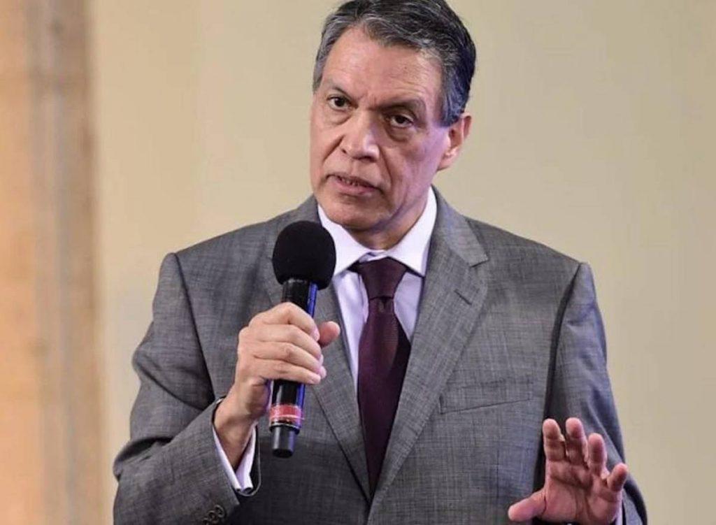El secretario de Hacienda,Rogelio Ramírez de la Onombró aIván Pliego Morenocomo nuevo presidente de la Comisión Nacional del Sistema de Ahorro para el Retiro (Consar), en sustitución deAbraham Vela Dib.